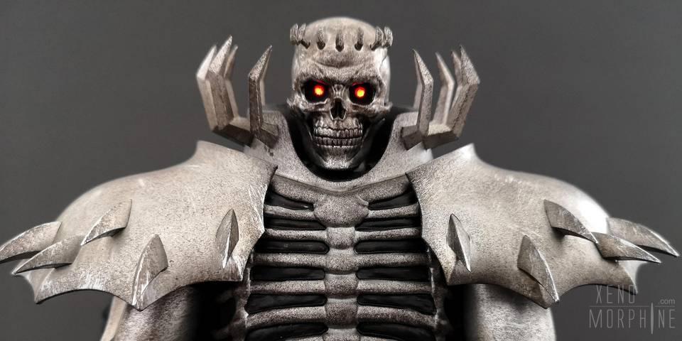 Berserk´s Skull Knight