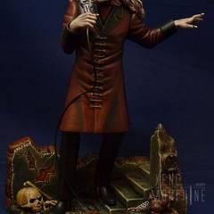 Nosferatu Blitzkid Edition, released by Monarch