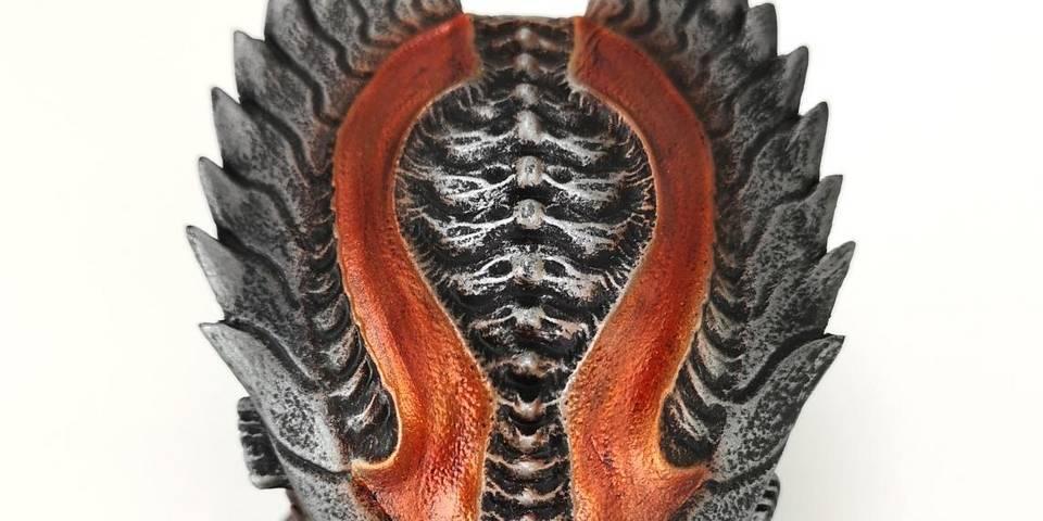 Venom Predator Bio Mask